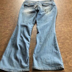 Jordache Jeans  (#1345)